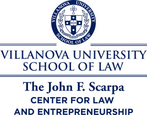The John F. Scarpa Center for Law and Entrepreneurship FINAL