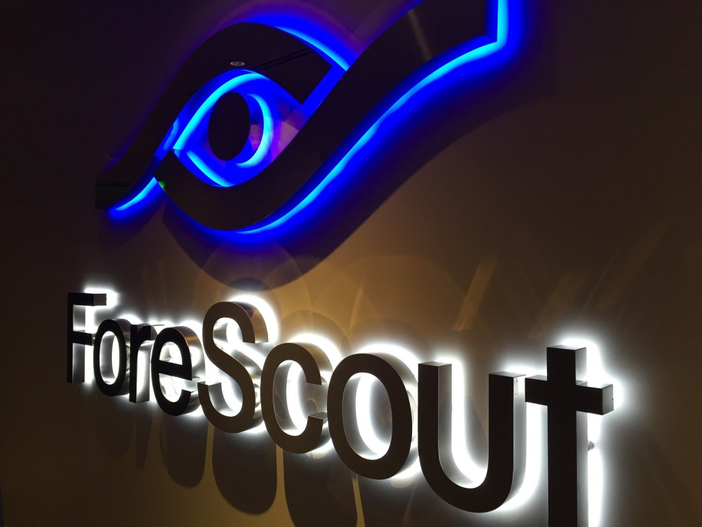 BLOG.FORESCOUT